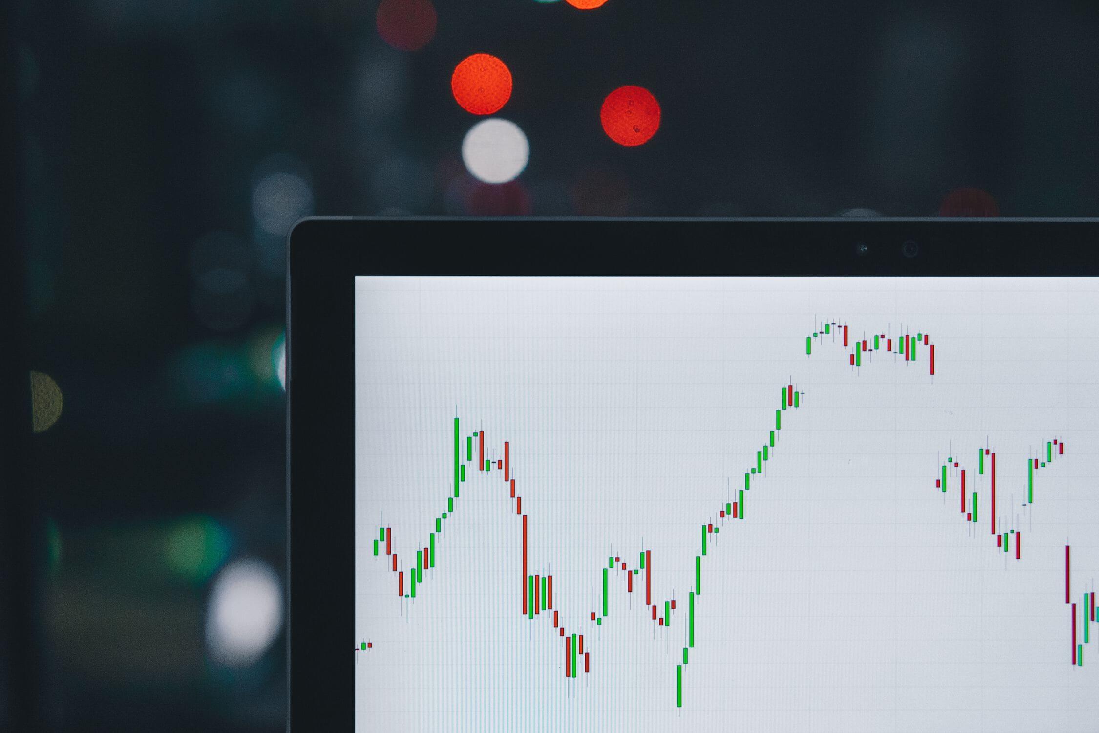 financing trends Canada