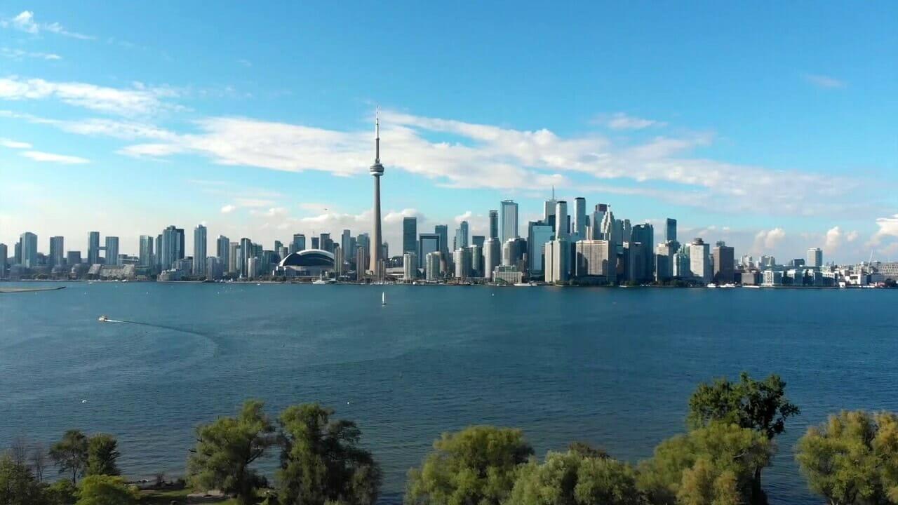 Toronto SRED finance