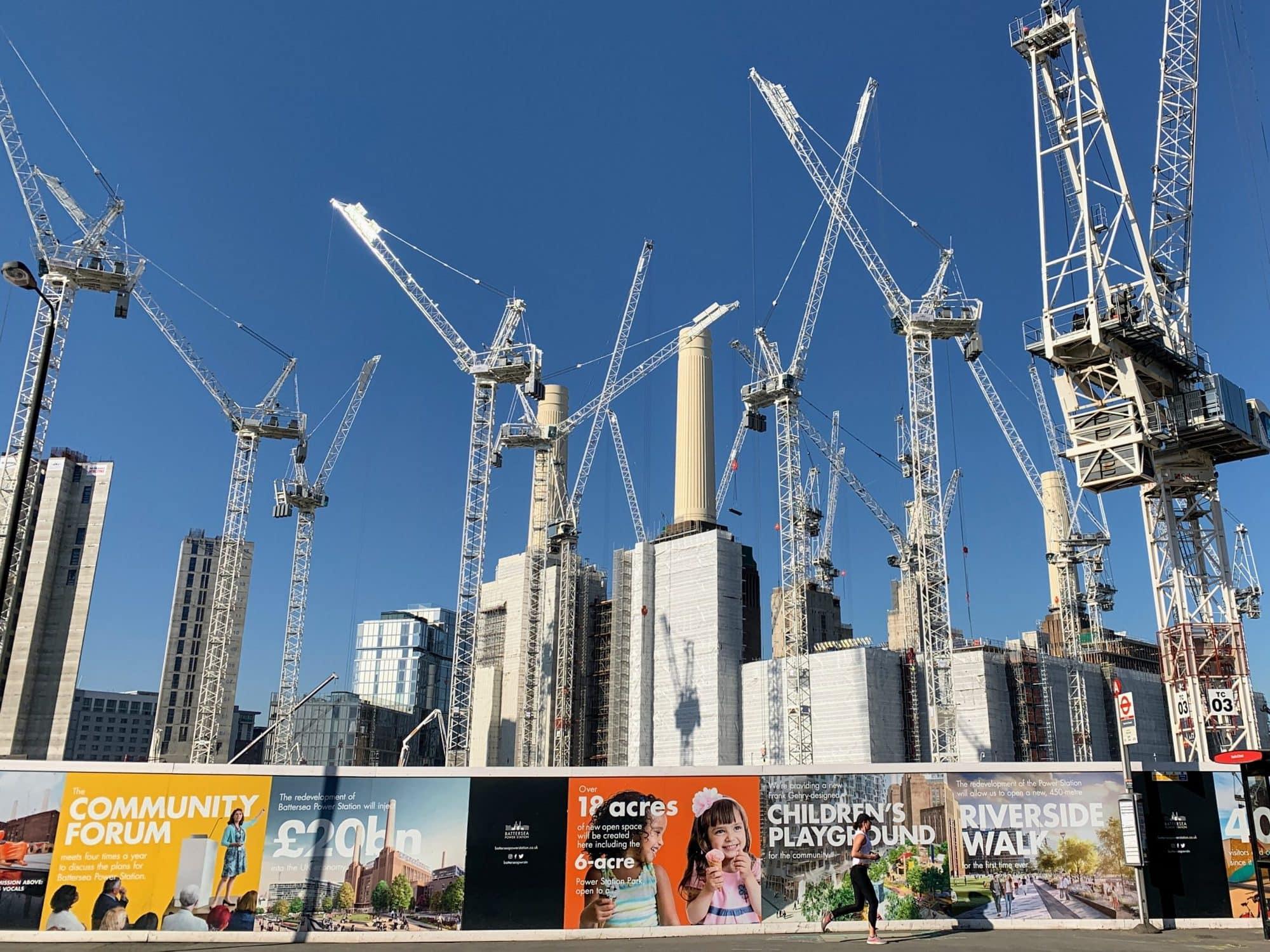 property development finance guide